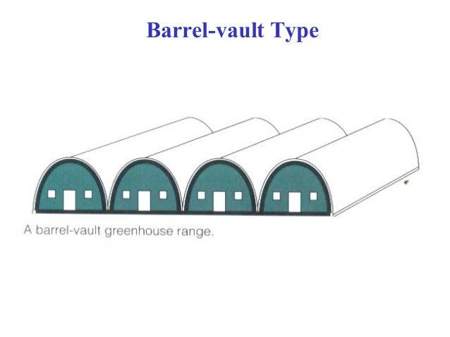 barrel vault diagram - photo #16