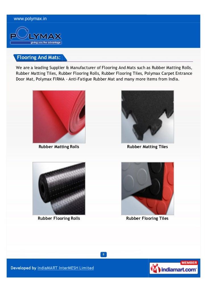 Kalrez Rubber Sheet