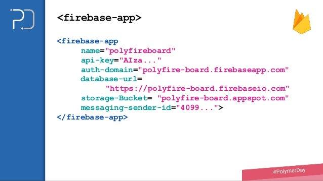 Where Can I Find Firebase Api Key