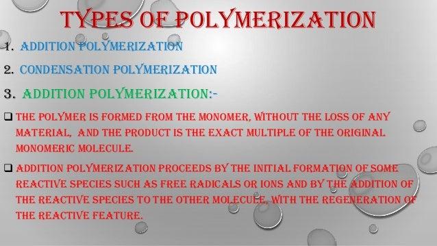 Polymer Ppt