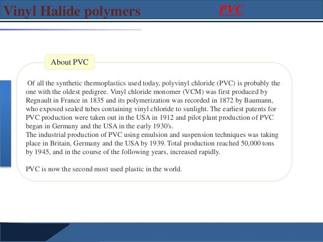 Poly Olefins Manufacturing Amp Applications