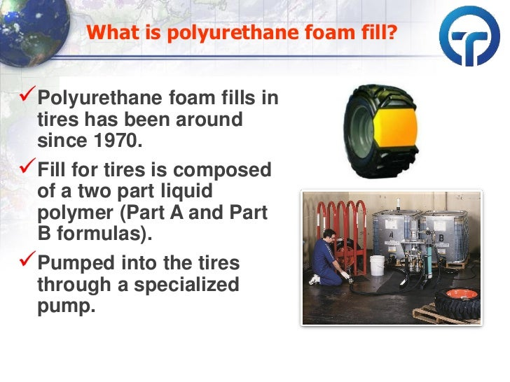 Polyurethane foam-fill-presentation-otr-wheel-engineering ...