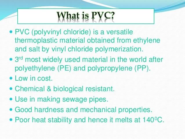 Polyvinyl Chloride