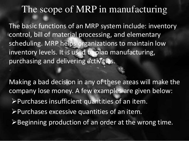 erp in supply chain management pdf