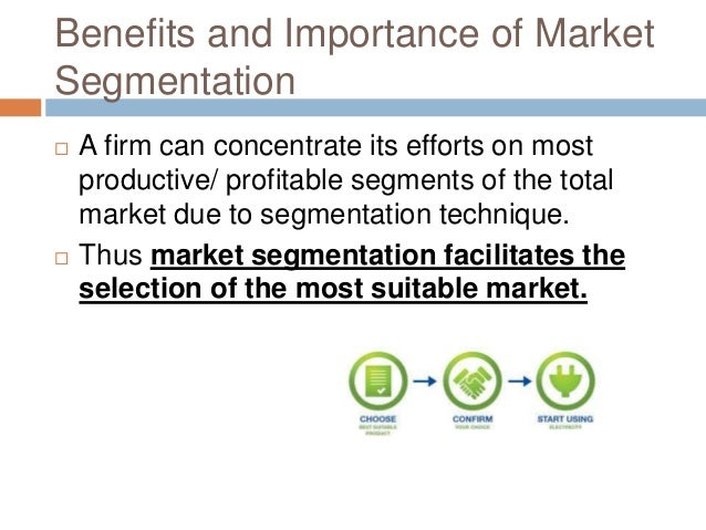 "market segmentation and targeting on consumer satisfaction "" the international review of retail, distribution and and overall consumer satisfaction in segmenting "" market segmentation of the consumer market."