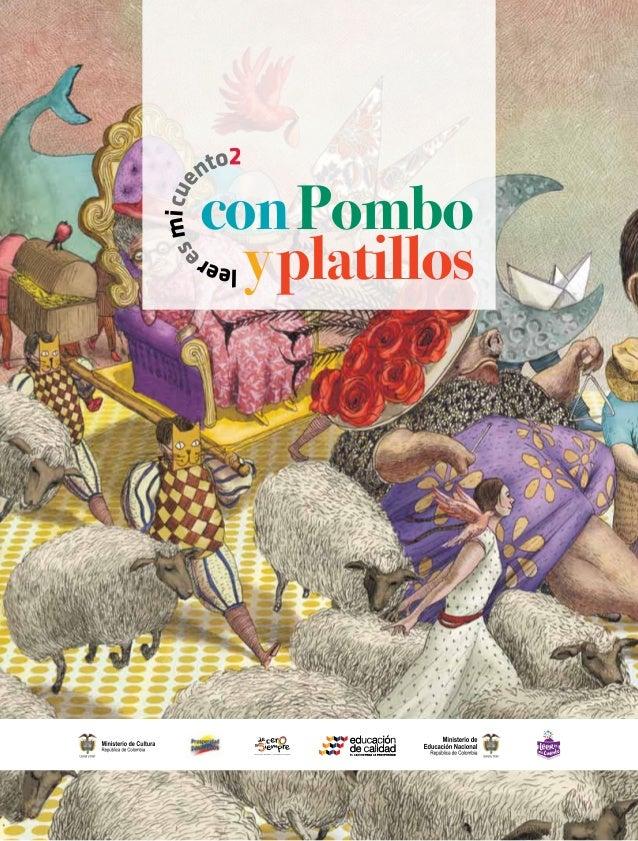 Primera edición, 2012isbn: 978-958-9177-67-9© Ministerio de CulturaMaterial impreso de distribución gratuita con fines did...