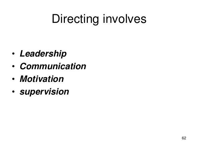 BASICS OF PRINCIPLES OF MANAGEMENT