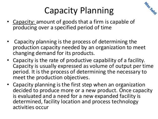 production operation management notes pdf