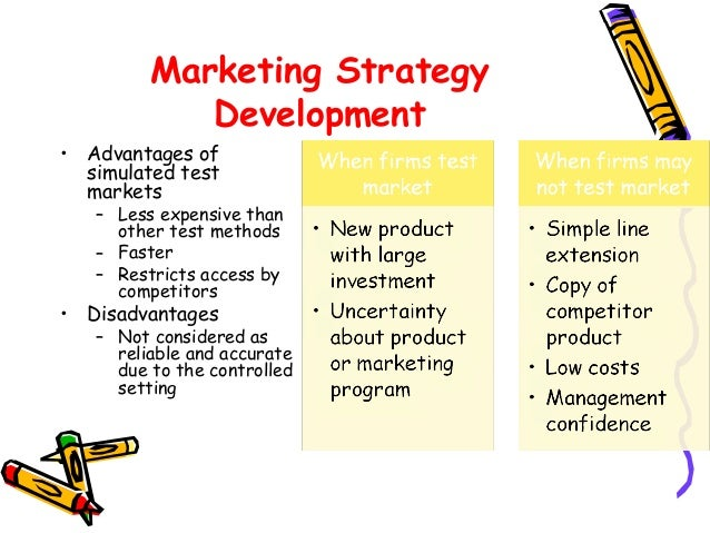 disadvantages of product development strategies In simple words, a white label product is a products which is sold under one  brand's  in case of software development, services can be white-labeled too   white labeling is a powerful strategy to increase your distribution.