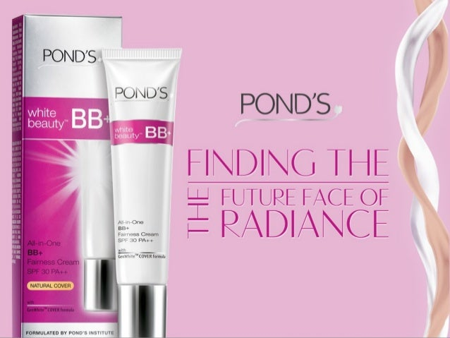 FINDING THE – FUTURE FACE OF RADIANCE POND'S