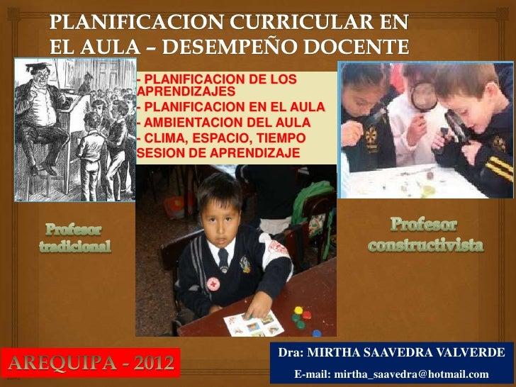 - PLANIFICACION DE LOSAPRENDIZAJES- PLANIFICACION EN EL AULA- AMBIENTACION DEL AULA- CLIMA, ESPACIO, TIEMPOSESION DE APREN...