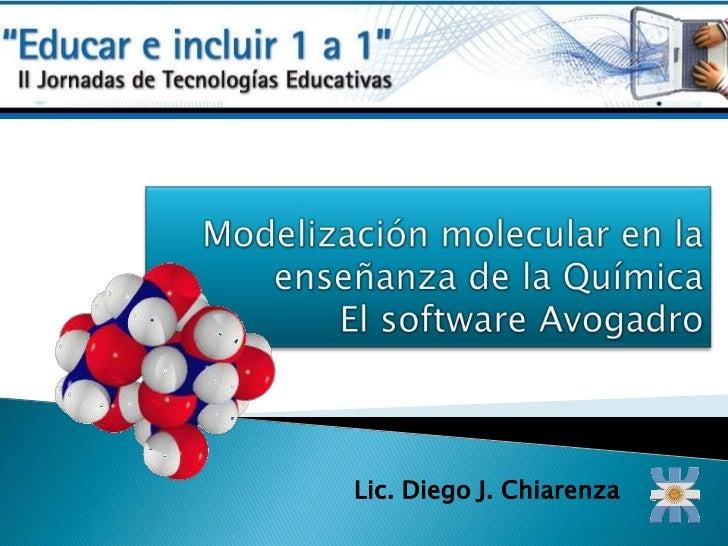 Lic. Diego J. Chiarenza