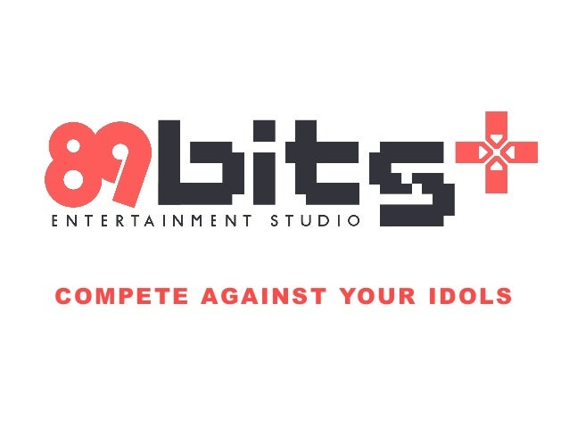 COMPETE AGAINST YOUR IDOLS