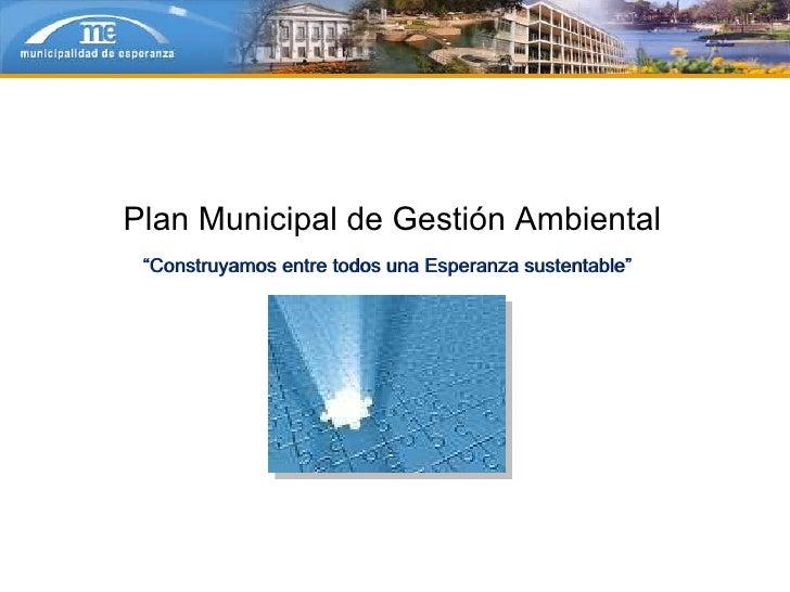 Ponencia ana meiners seminario ambiental binacional mayo 2010 Slide 2