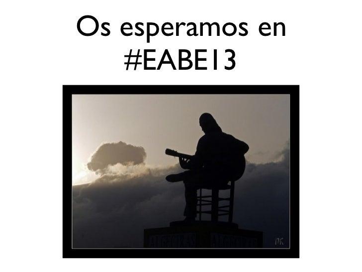 • fernandotrujillo.es• icobae.es• twitter.com/ftsaez• deestranjis.blogspot.com• educar21.es