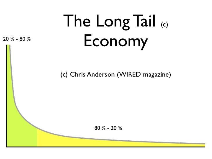 20 % - 80 %              La Distribución              de la Innovación                 80 % - 20 %