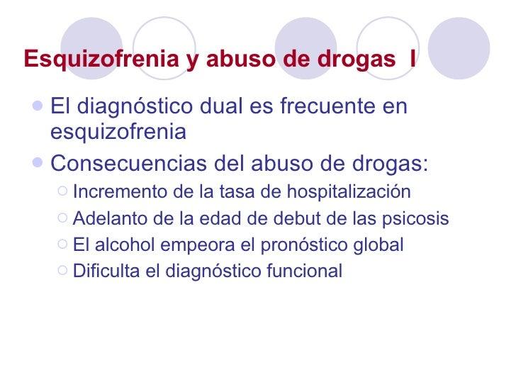 Las revocaciones del tratamiento del alcoholismo dovzhenko