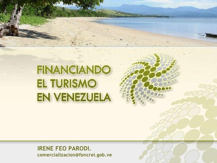 IRENE FEO PARODI. [email_address]