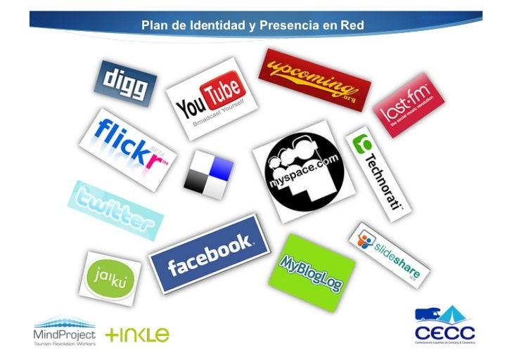 Plan de Identidad y Presencia en Red