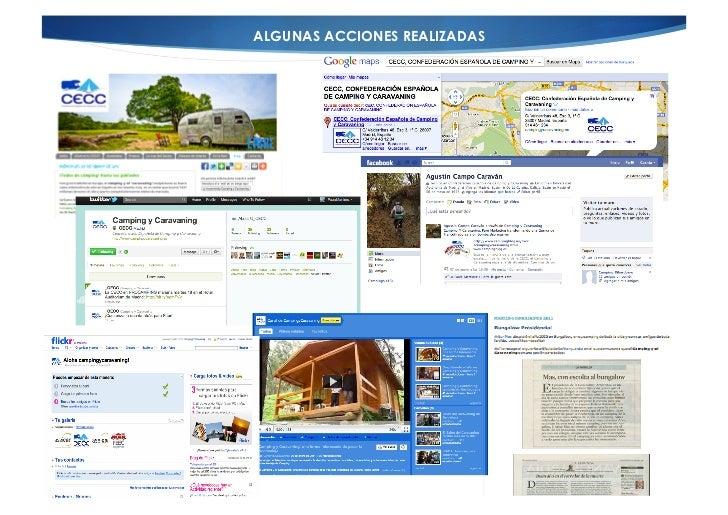 ALGUNAS ACCIONES REALIZADAS
