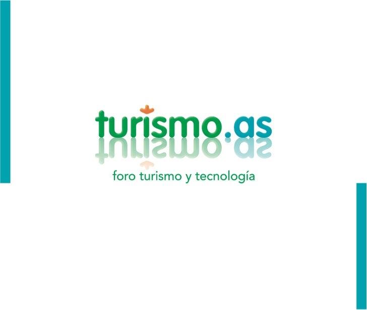 Turismo.as, Winning Tourism Strategist