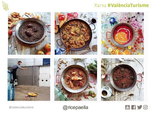 @valenciaturisme @ricepaella