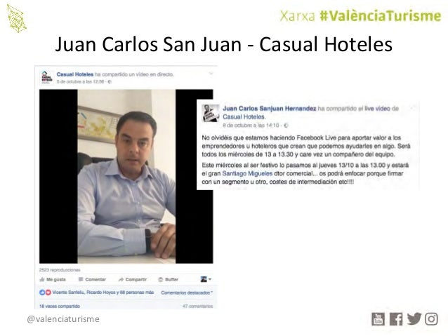 @valenciaturisme JuanCarlosSanJuan- CasualHoteles