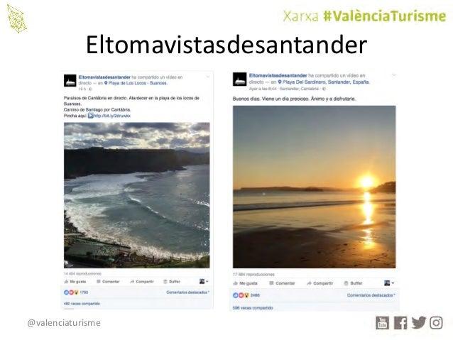 @valenciaturisme Eltomavistasdesantander