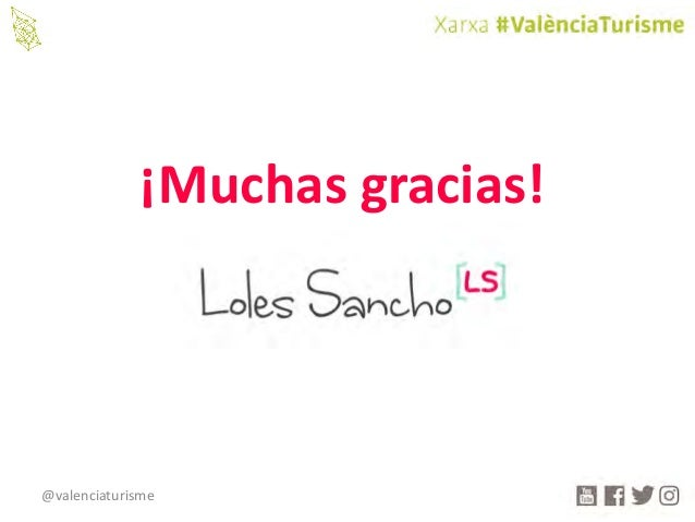 @valenciaturisme ¡Muchasgracias!