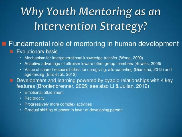 successful mentors develop relationships foster growth and development Growing as a leader through developing others: the effect of being a mentor principal megan rachel adams, edd  often do not have these supports to foster growth and effective practice  successful mentor-mentee relationship  114 how does one's individual development impact the work of.