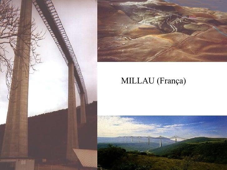 MILLAU (França)