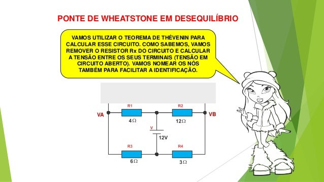Teorema De Thevenin Exercicios Resolvidos Download