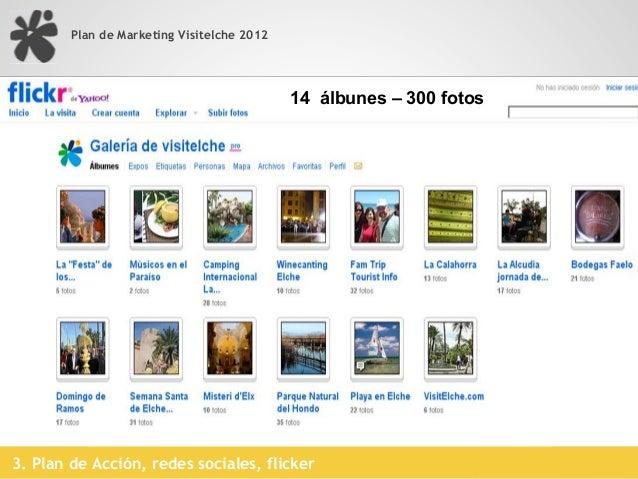 Plan de Marketing Visitelche 2012       3.425 fotos 8.316 fotos                                               #visitelche ...