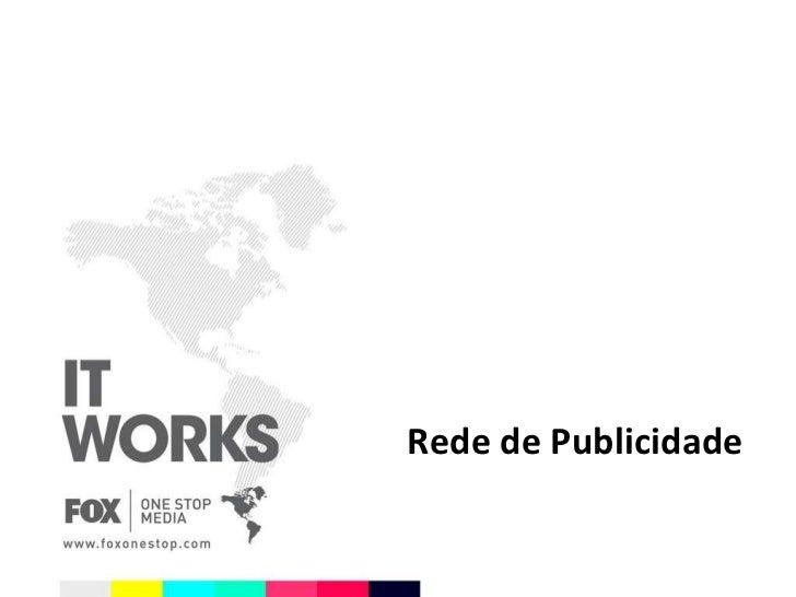 Rede de Publicidade
