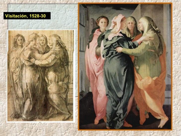 Visitación, 1528-30