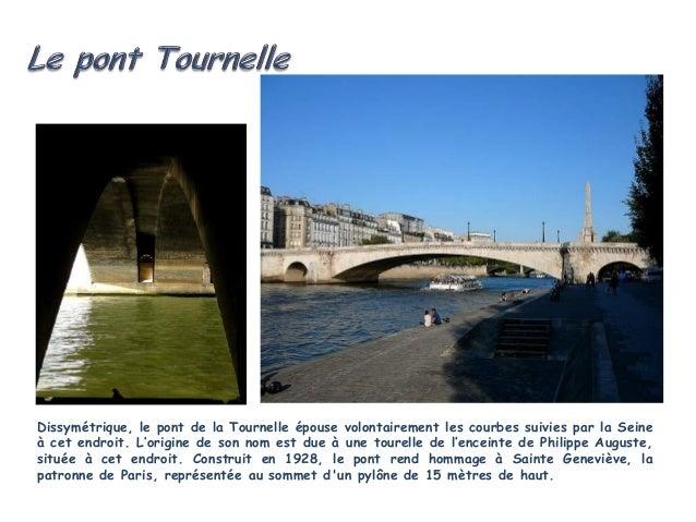 Ponts de paris ng2011
