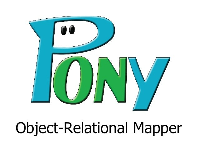 Object-Relational Mapper