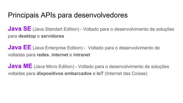 Máquina Virtual Java - JVM