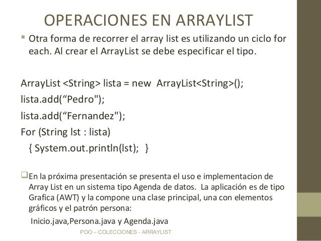 how to add and remove object from array