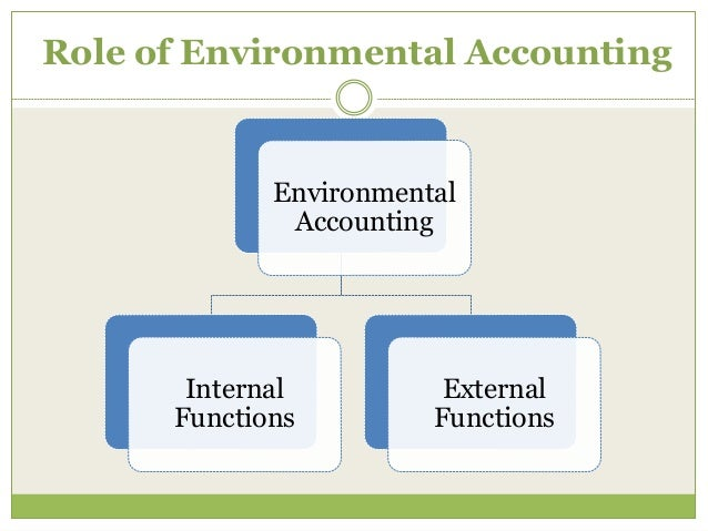 the global environment and the accounting Global environment fund (gef) is a global alternative asset manager established in 1990 that has grown into one of the leading investment firms dedicated to the.
