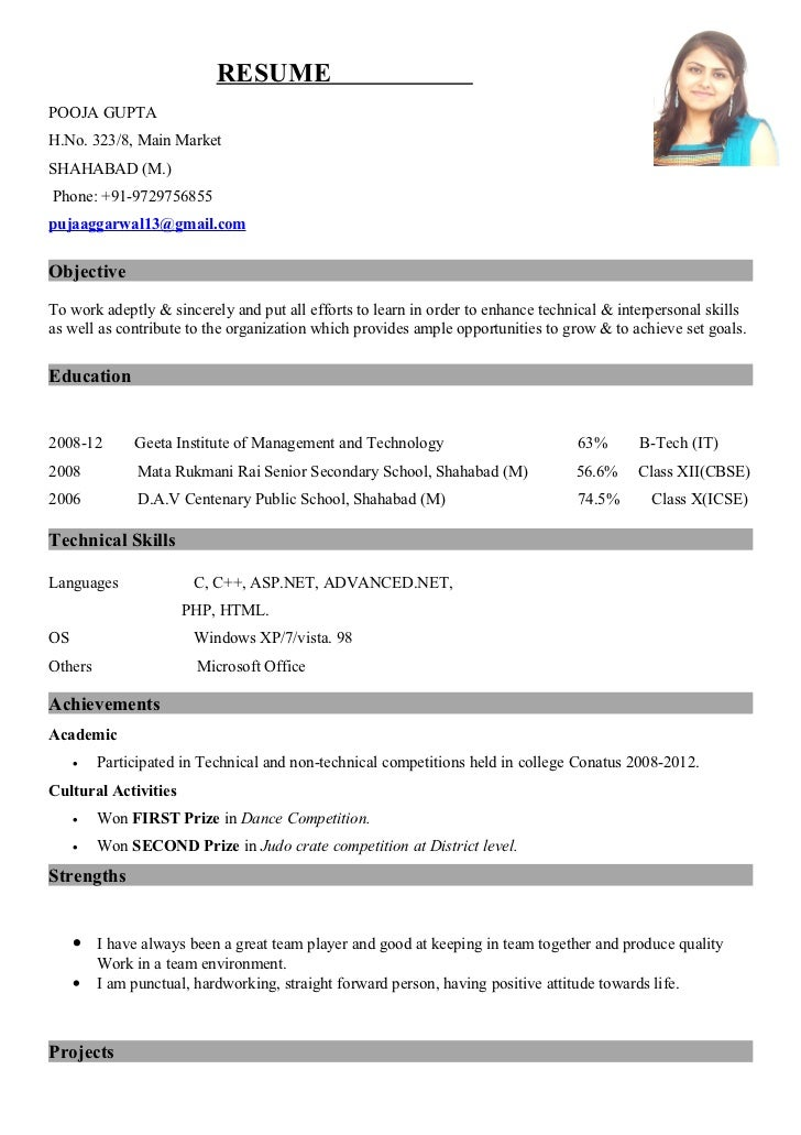 pooja-resume-new-1-728 Teacher Resume In Indian Format on teacher resume model, teacher resume title, teacher resume action words, teacher interview tips, teacher resume tips, teacher resume pdf, teacher resume writing, education cover letter format, teacher assistant resume no experience, teacher cover letter, teacher resume downloadable, teacher resume references, teacher resume artist, teacher resume description, teacher assistant resume sample, teacher presentation, teacher resume design, teacher resume help, teacher resume length, teacher resume keywords,