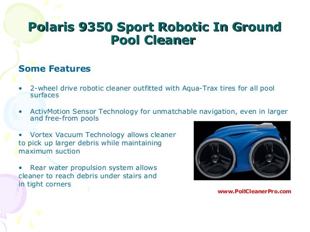 What are some features of Intex pool vacuum cleaners?