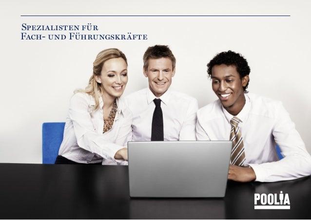 Poolias Kundenbroschüre Slide 2