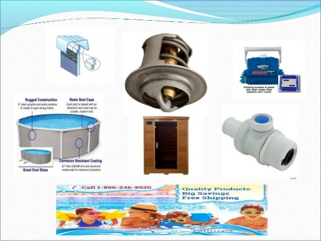 Pool Supplies Online By Cheap Pool Stuff