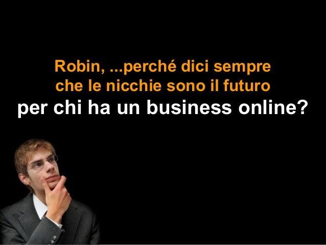 15 Esempi di Siti di Nicchia (Italiani) Che Risolvono un Problema Specifico Slide 2