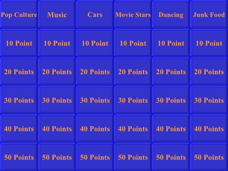 musical jeopardy questions