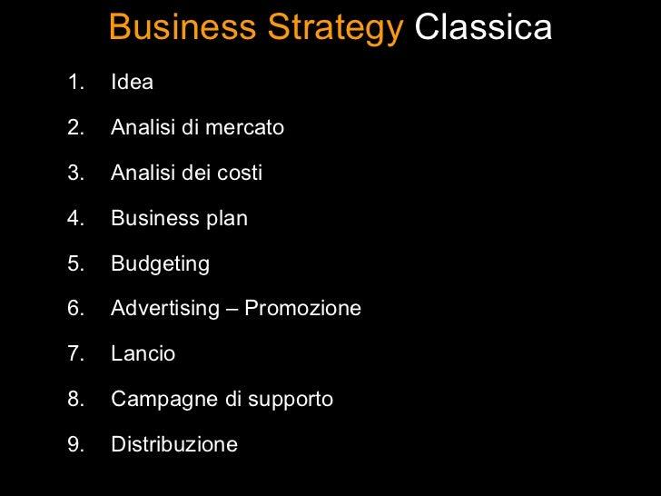 Oltre la Pubblicità: I Nuovi Modelli Vincenti di Business Online Slide 3
