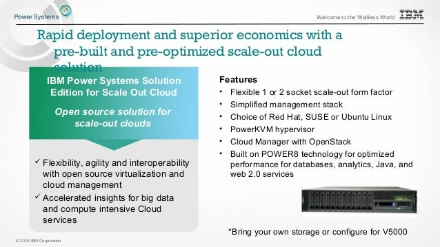 Transform Your Busines With Superior Cloud Economics