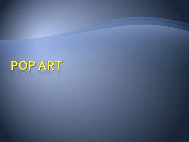    Expresionismo Abstracto (1930-1990)   Surgió por el interés hacia el expresionismo    alemán.   Los dos aspectos más...