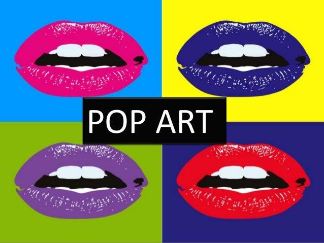 POPART ART POP